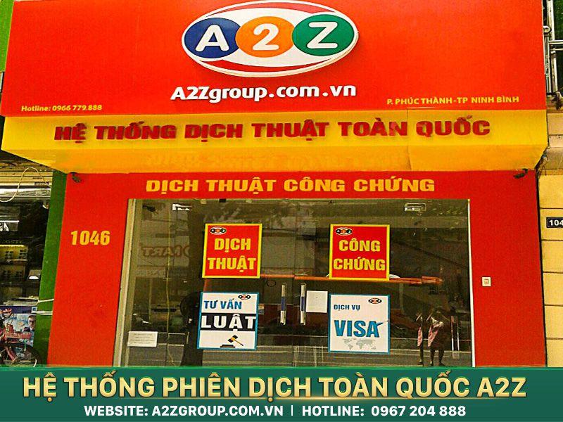 Phiên dịch tiếng Malaysia tại Phan Thiết