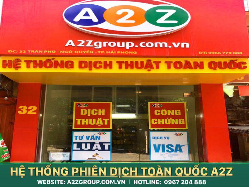 Phiên dịch tiếng anh tại TP Đà Lạt – Lâm Đồng
