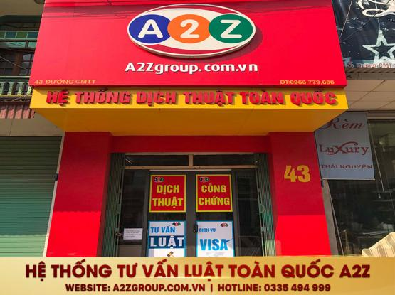 Thủ tục đăng ký sở hữu trí tuệ tại Lai Châu