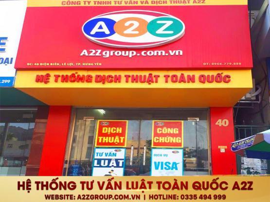 Dịch vụ mở công ty tại Biên Hòa - Đồng Nai