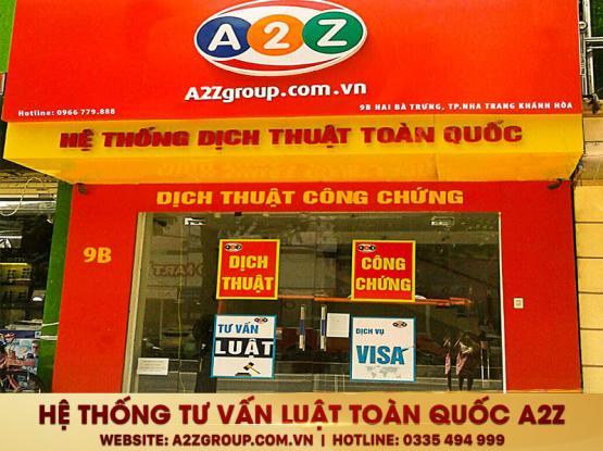Dịch vụ đại diện sở hữu trí tuệ tại Hà Tĩnh
